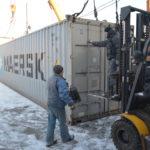 Первая поставка системы чугунной безраструбной канализации торговой марки DINSEN SML EN877