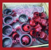 Продукты «DINSEN» совместимы со всеми деталями, стандартными для систем SML.